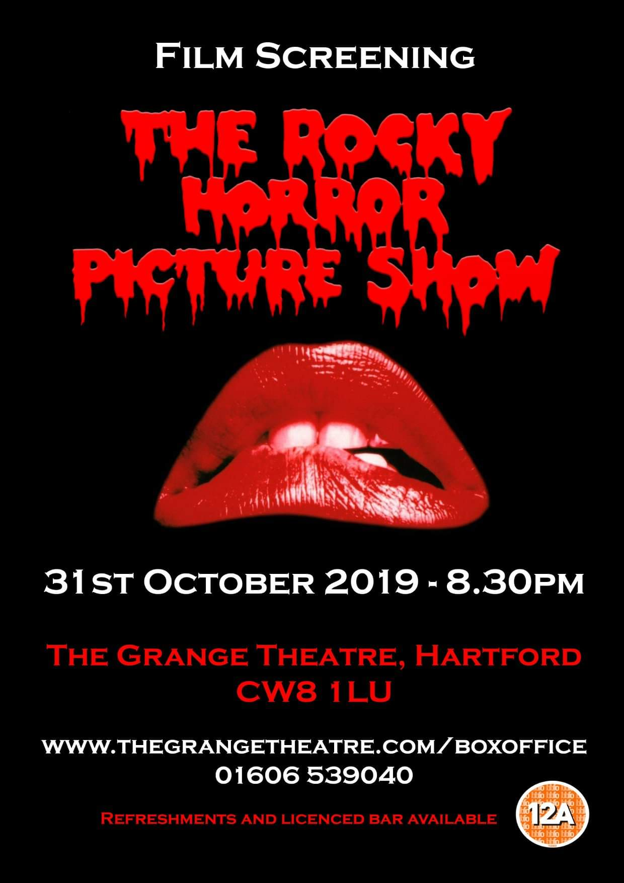 The Rocky Horror Picture Show - Film