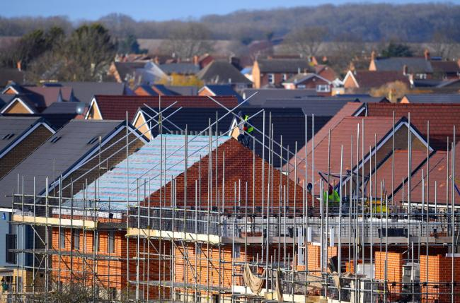 LETTER: Concerns on new houses