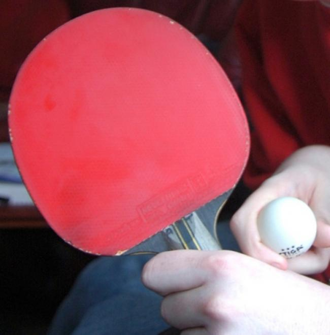 Mid Cheshire Table Tennis League