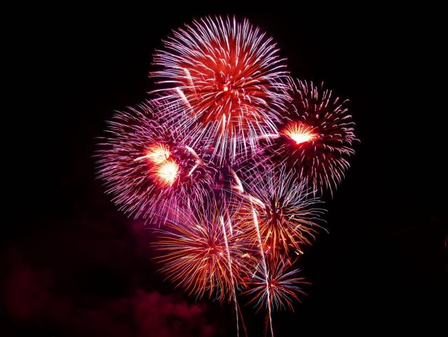 Cheshire bonfire and firework events near you