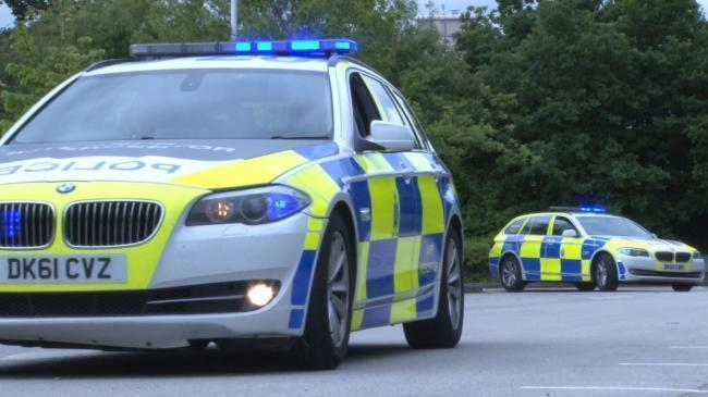 20 motorists were caught speeding in one day in a special operation mounted in Middlewich and Sandbach