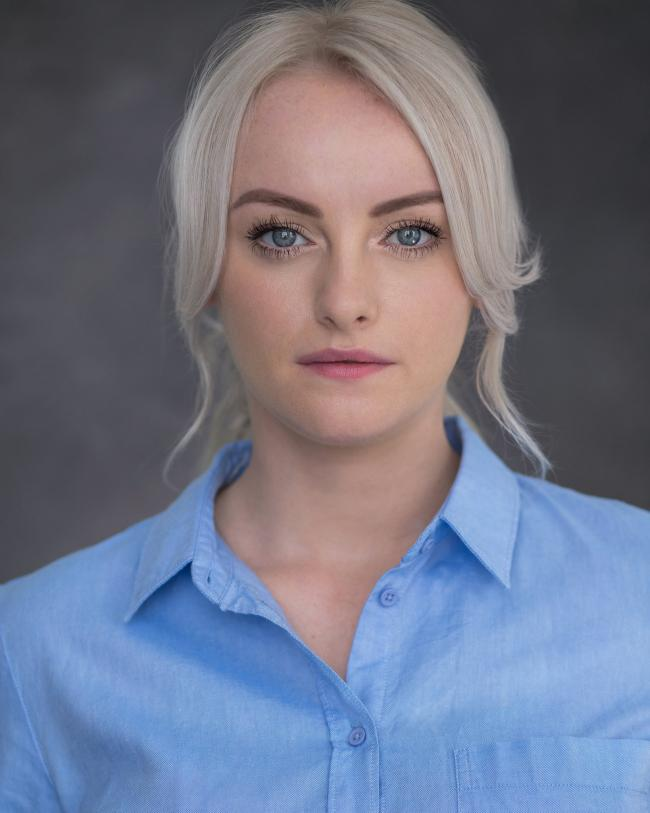 Katie McGlynn, who plays Sinead Tinker in Coronation Street and John Altman, 'nasty' Nick Cotton from Eastenders will join town mayor Cllr Ailsa Gaskill-Jones and junior mayor Caitlin Smith to switch on the Christmas lights
