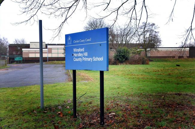 82 homes could be built on the site of the former Handley Hill Primary School, which closed in 2009 and was demolished in 2018