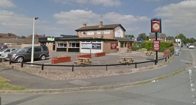 The Turnpike pub on Warmingham Lane in Middlewich hosts a quiz night every Sunday Picture: Google Maps