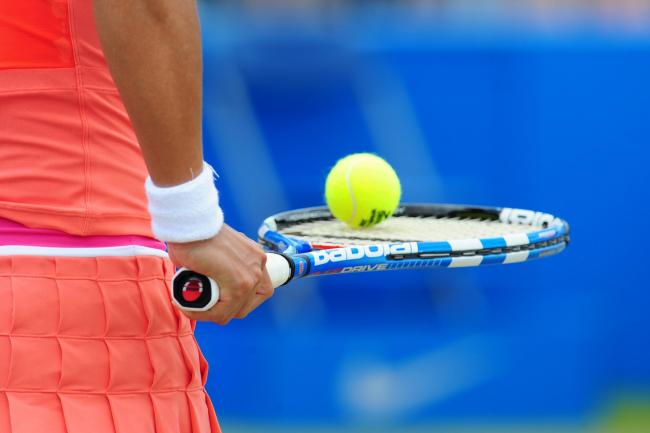 The coronavirus crisis will be a major financial challenge for lower-ranked tennis players