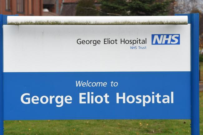 George Eliot Hospital