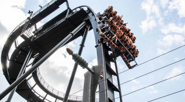Alton Towers Resort has today announced it will be reopening its gates for thrill-seeking and family fun from Saturday, July 4
