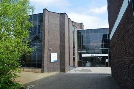 Winsford Library is set to reopen after closing during the coronavirus lockdown