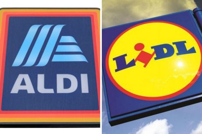 Aldi and Lidl middle aisles - what is available from Thursday, October 1? Picture: Newsquest