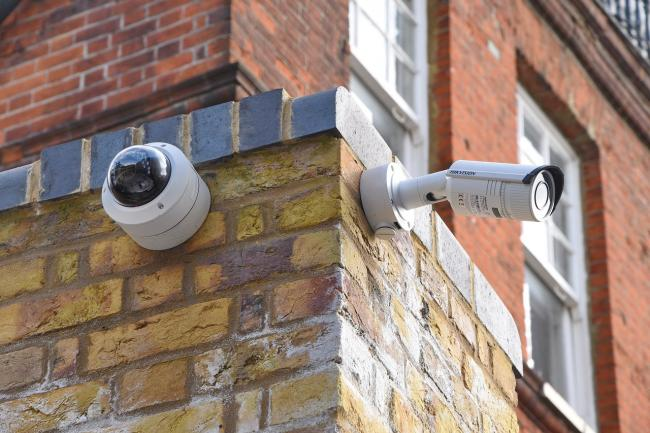 Residents are being urged not to fall victim to a 'free CCTV' scam which is circulating in the borough.