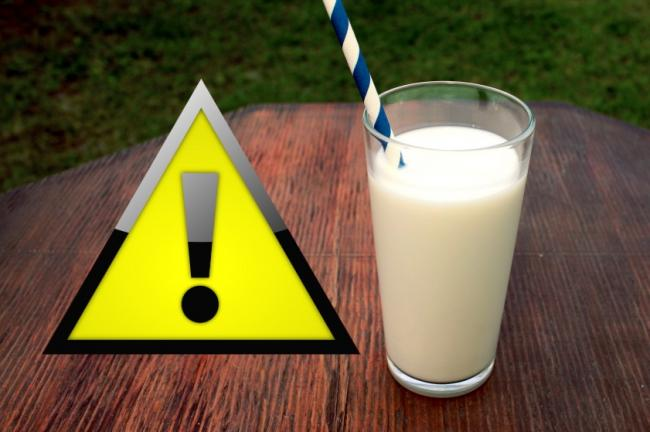 Product recall: Supermarket recalls milk over 'possible bacteria contamination'