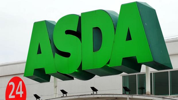Winsford Guardian: ASDA. (PA)
