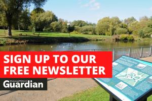 Sign up to the Winsford & Middlewich Guardian free daily newsletter