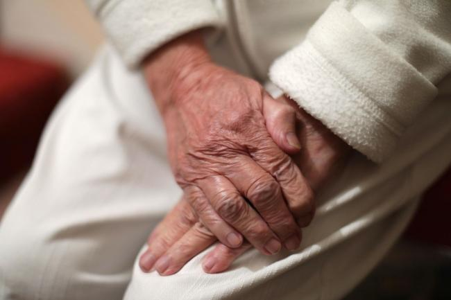Care workers are urgently needed. Image: PA