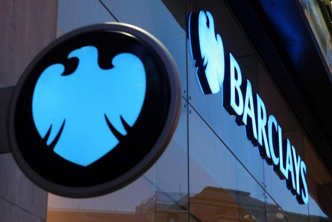 Barclays is closing its Winsford branch in May. Image: PA