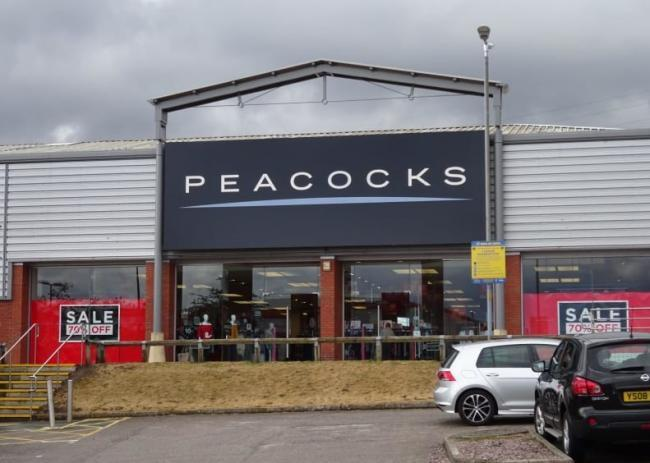High street fashion chain Peacocks, with stores in Northwich and Winsford has been saved in a rescue deal.