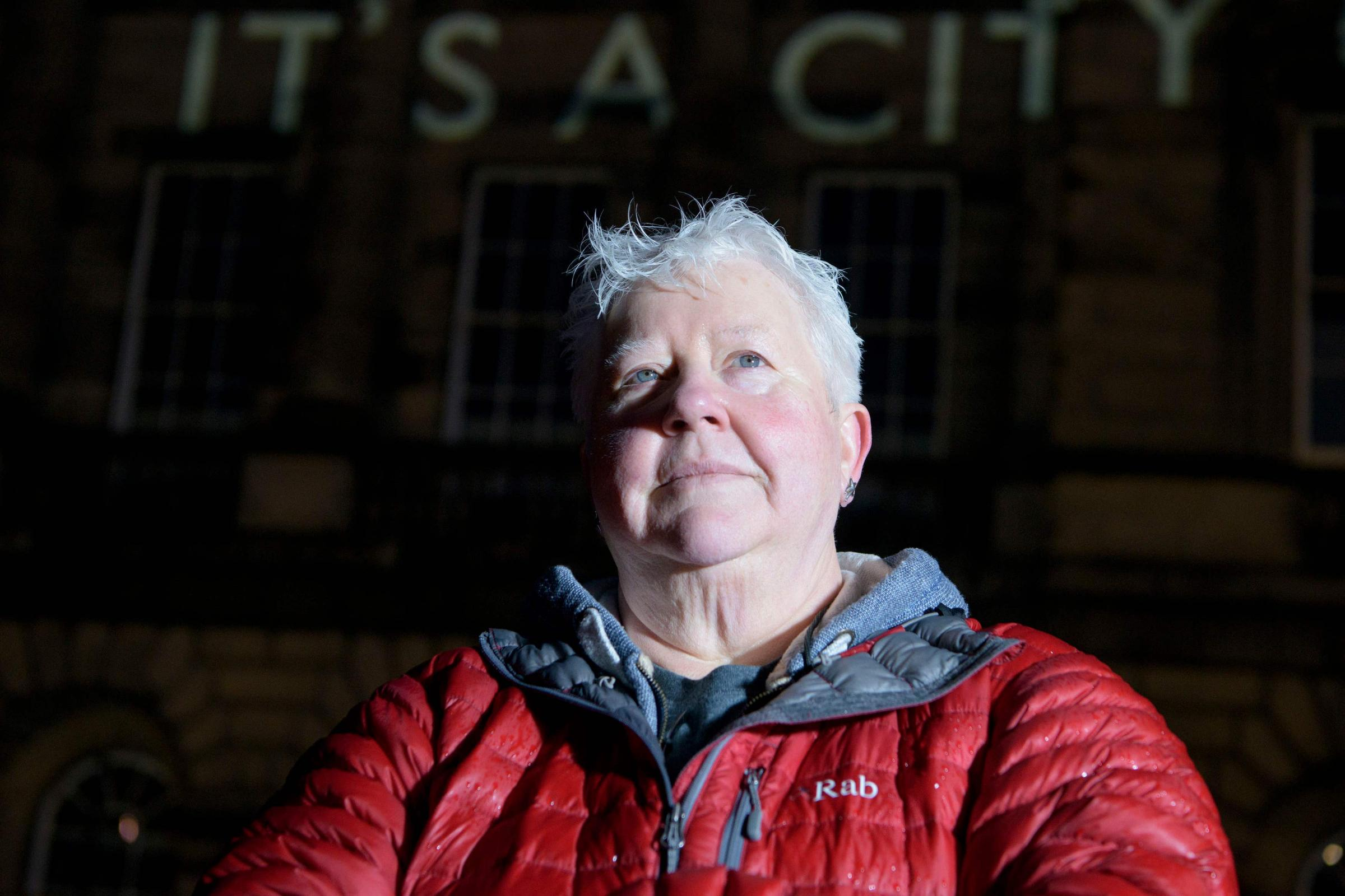 Val McDermid's first DS Karen Pirie novel to be adapted for ITV