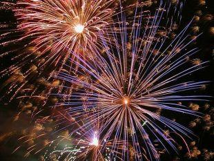 Middlewich bonfire night: Town partnership will help Saturday's event go off with a bang