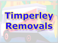 Timperley Removals