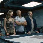 FILM REVIEW: Fast & Furious 6 (12A)
