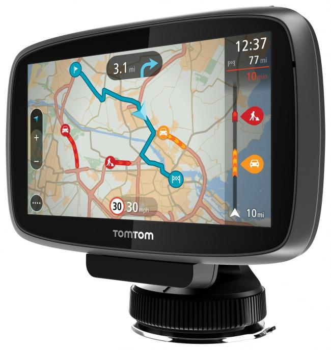 Sat nav now takes blame for family rows over getting lost