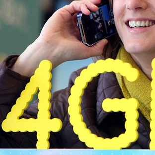 Warning to Freeview TV viewers in Winsford as 4G is to be switched on in town