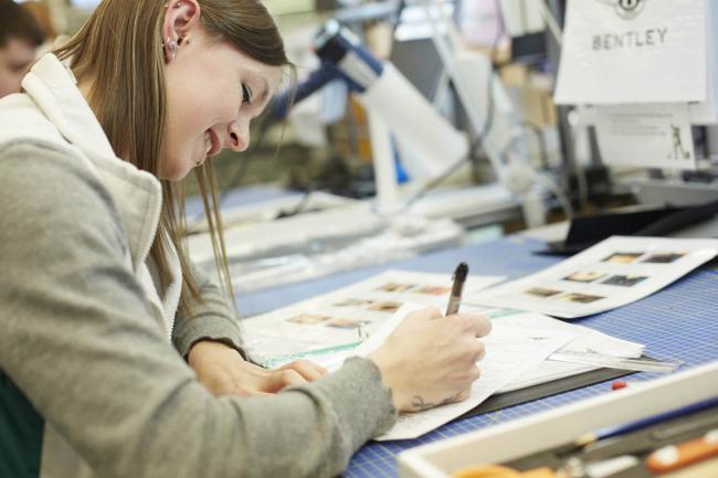 Applications Open For Crewe Engineering Design Utc Winsford Guardian