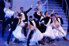 REVIEW: 'Puttin' On The Ritz' at Liverpool Empire Theatre