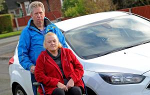 Winsford Guardian: WINSFORD Academy has taken action over the abuse of disabled parking bays. Read more here.