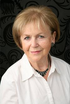 Holocaust survivor Mala Tribich MBE