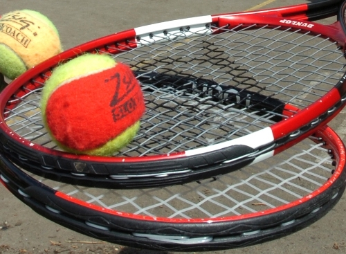 Winsford B will target a fourth successive win during the South and Mid Cheshire Tennis League's winter campaign when they head to Congleton D for a Division Five fixture on Sunday