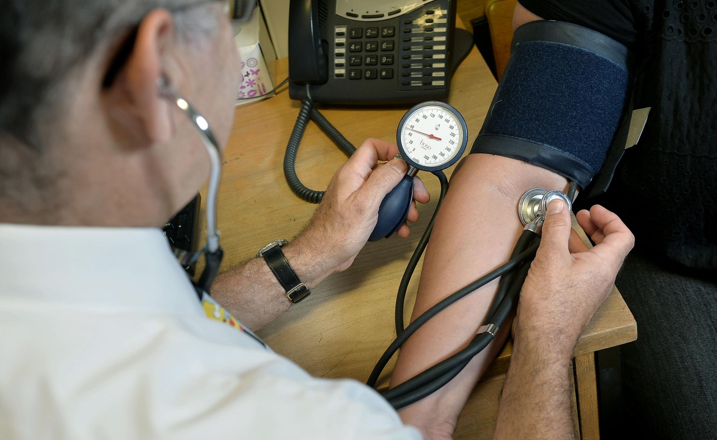 GP and dentist complaints fall in Northwich and Winsford
