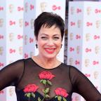Winsford Guardian: Denise Welch: working-class actors can't afford drama school