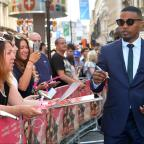Winsford Guardian: Jamie Foxx leads praise for 'amazing' Baby Driver director Edgar Wright