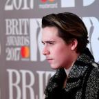 Winsford Guardian: Brooklyn Beckham reveals he hopes to make photography his career