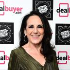 Winsford Guardian: Birds of a Feather star Lesley Joseph (PA)