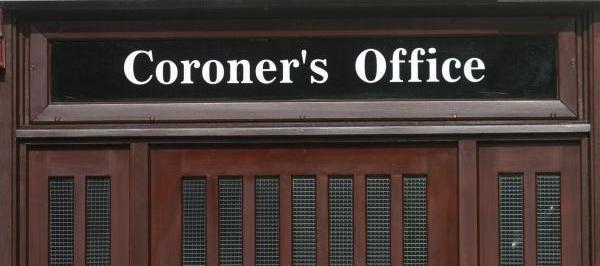 The inquest took place at Warrington Coroner's Office on Wednesday