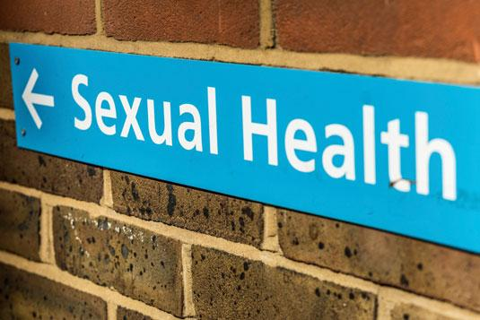NHS Trust urges party-goers to practice safe sex over festive season