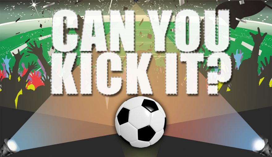 CBBC launches search for talented young footballers for new show Credit: CBBC