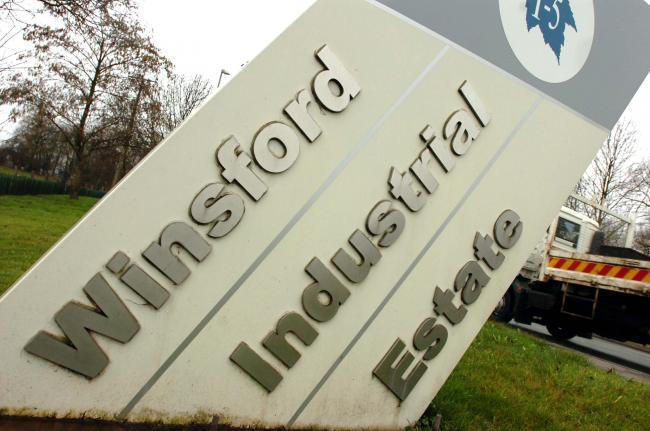 Winsford Industrial Estate is set for expansion, creating 1,500 jobs
