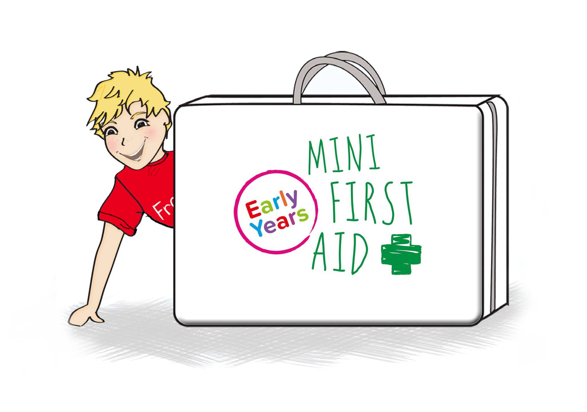 Early Years First Aid Class