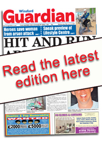 Winsford Guardian e-edition
