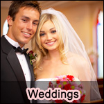 Wedding features and supplements