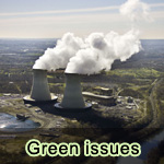 Winsford Guardian: Environmental and green issues