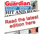 Read the Winsford Guardian online