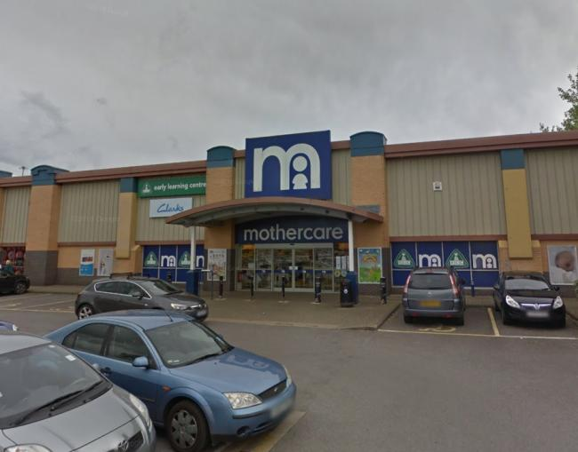 Mothercare stores announce 'everything must go' sales