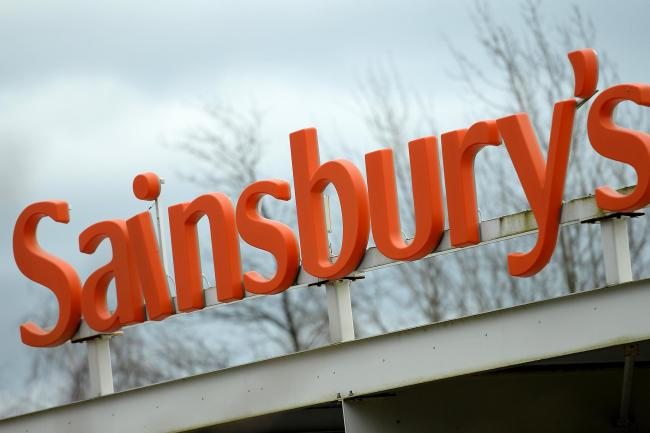 Sainsbury's first supermarket to scrap plastic bags in all stores