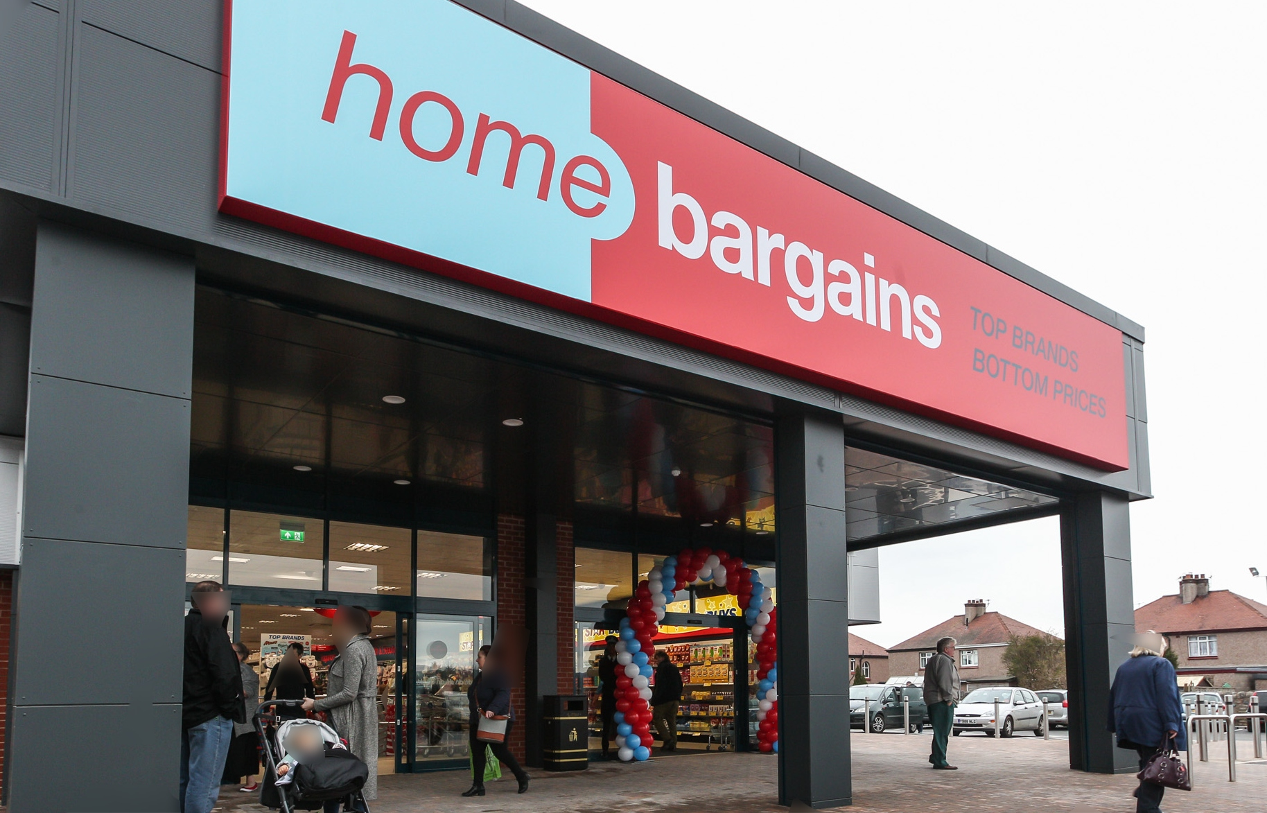 Home Bargains introduces quiet hour for shoppers with autism
