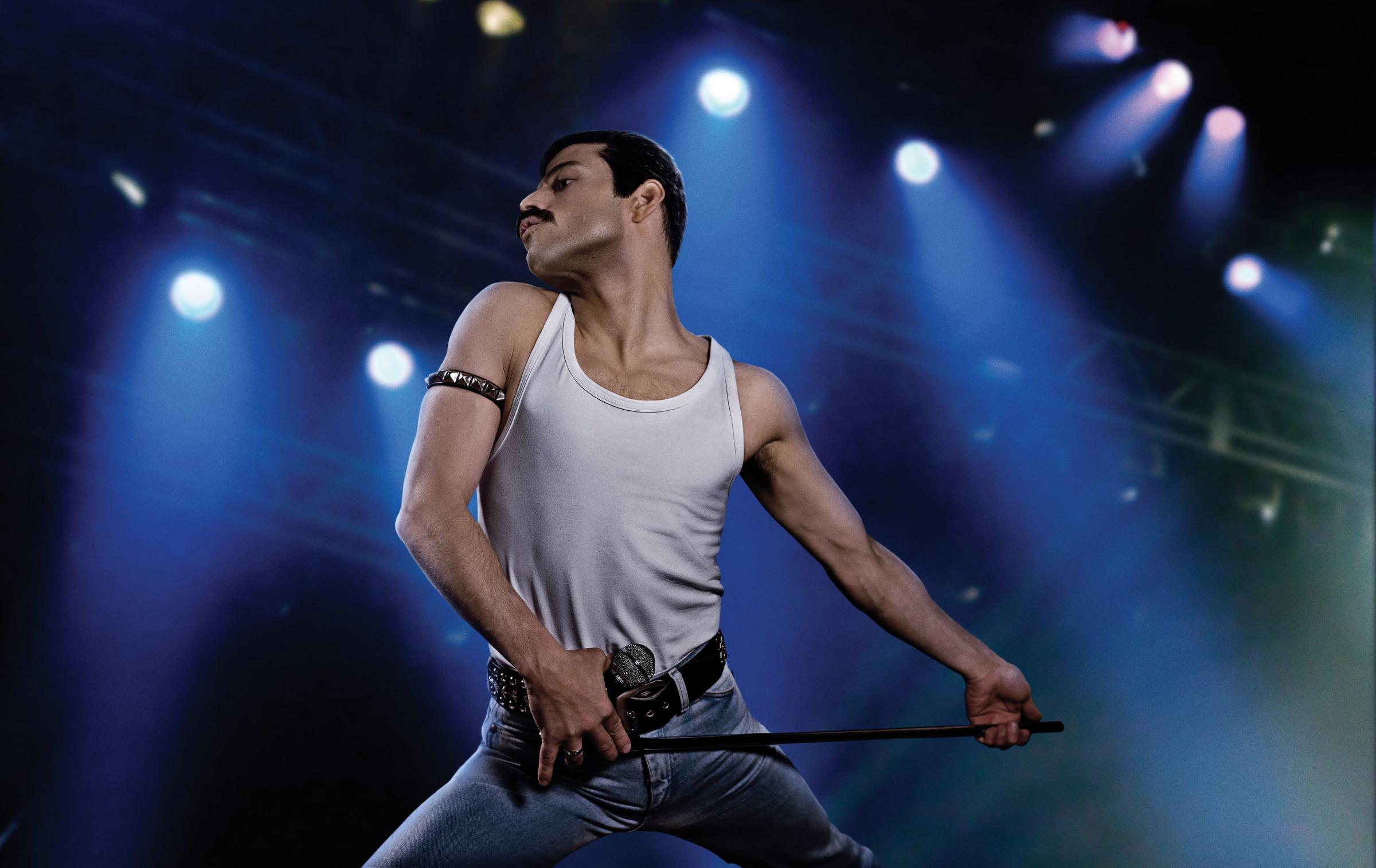 Bohemian Rhapsody sing-along screening at Odeon Warrington for one night only