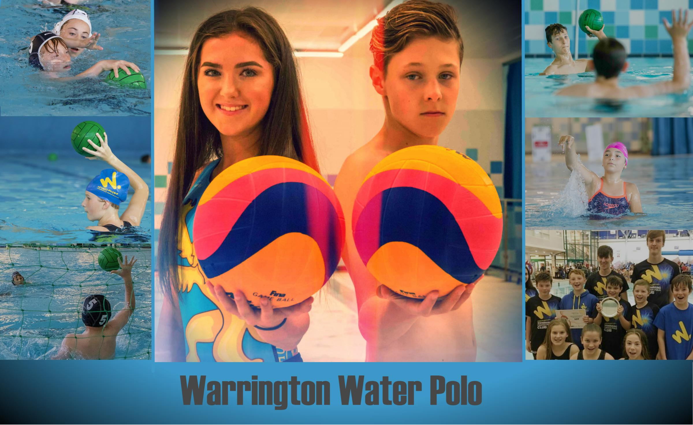 Water Polo Taster Sessions